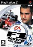 Carátula de F1 Career Challenge para PlayStation 2